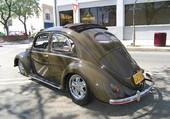 VW COCCINELLE 1950