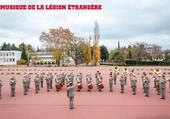 Puzzle Armée Française ,   La Légion