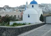 Akrotiri - Santorin