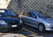 Toyota et Peugeot