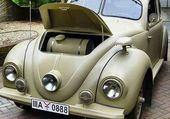 PROTO VW COCCINELLE