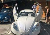 VW CUSTOMISER
