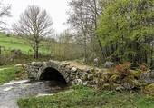 tres vieux pont