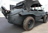 VW TYPE 166 1943