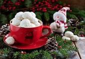 Bonbons de Noël