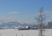 Beau temps, belle neige!