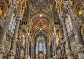 Lyon, basilique de Fourvières