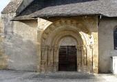 portail d'eglise