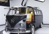 COMBI VW CUSTOM