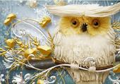 Olw blanc