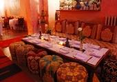 Restaurant marocain