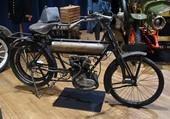 Moto Amédée Sommaire