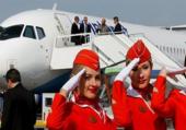 Sukkoi Air France