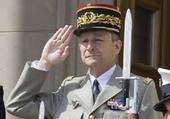 Puzzle Armée Française ,  Général De-Villiers