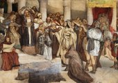 jugement du christ