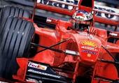 Ferrari F1 moderne