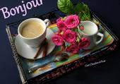 Un bon café!