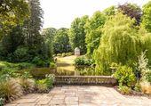 Hillsborough jardins