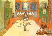 Larsson Interior