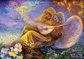Mélodies angéliques