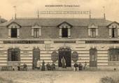 Puzzle Hôtel du Croissant