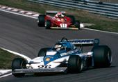 Ligier JS7 1977