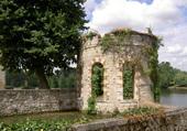 Château de Rogé