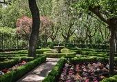 Des jardins pour méditer