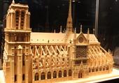 Puzzle Notre Dame de PARIS