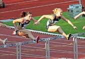 100 m haies féminin
