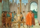 Empire Romain, crucifixion de St Pierre