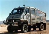 renault b90 dakar