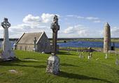 Clonmacnoise (Irlande)