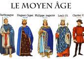 Puzzle MOYEN AGE