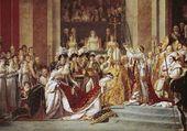 Napoléon le sacre