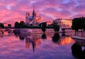 Puzzle Paris  - Notre Dame