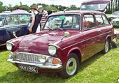 ford anglia 105e deluxe estate