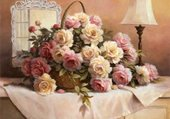 Bouquet anglais