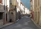 Puzzle villefranche de Conflent