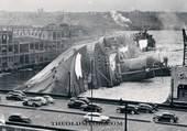 USS NORMANDIE 1942