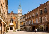 La cathédrale de Perpignan