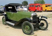 CITROEN TORPEDO B2 1922