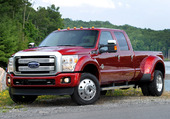 Puzzle ford f450 super duty