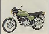 500cc MOTOBECANE IE