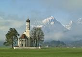 SAINT COLOMON CHURCH