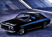 DACIA 1300 SPORT 1975