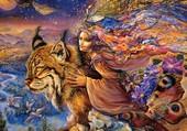 Le vol du lynx