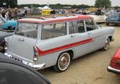 SIMCA CHAMBORD V8 1958