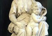 sculture de Michel ANGE