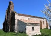 chapelle au printemps